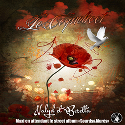 Nalyd et Beretta - Le coquelicot