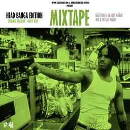 Mixtape Rap Us - Le Sous Marin x Fidjay