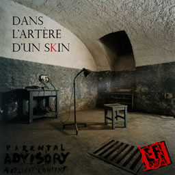 Tymall - dans l'art�re d'un skin