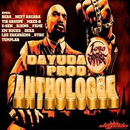 DAYUDA Prod  - Anthologie-1ere Emprise