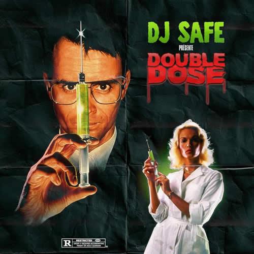 Double dose cover maxi