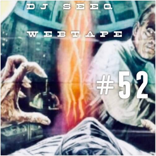 Webtape 52 cover maxi