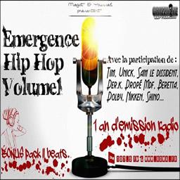 Megot et Youssef - Emergence Hip Hop