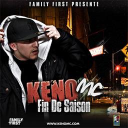 Keno Mc - Fin de saison