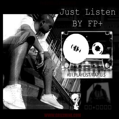 Just Listen cover maxi