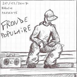 Zalem - Fronde Populaire