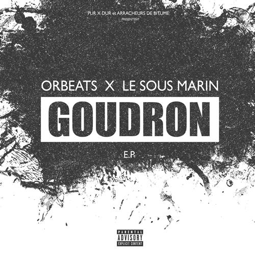 Goudron cover maxi