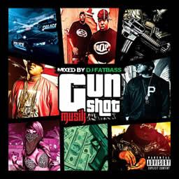 Dj Fatbass - Gunshotmusik