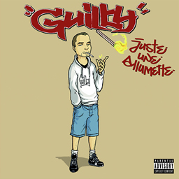 Guilty - Juste une allumette