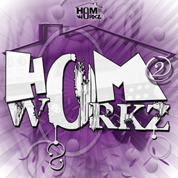 homworkz mixtape vol.2