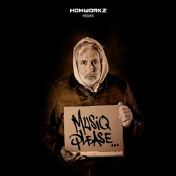 Homworkz - Musiq please 2002-2012