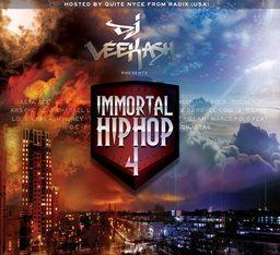immortal hip hop 4
