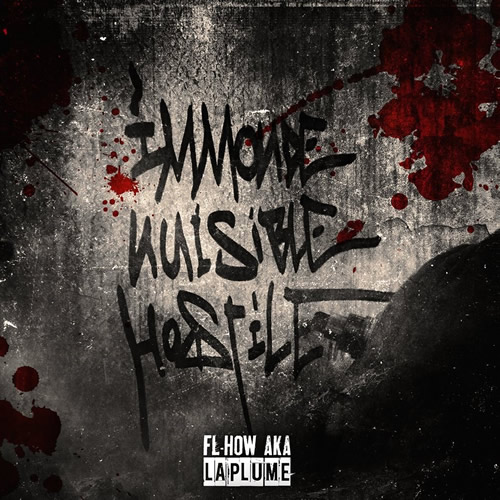 Immonde nuisible et hostile cover maxi