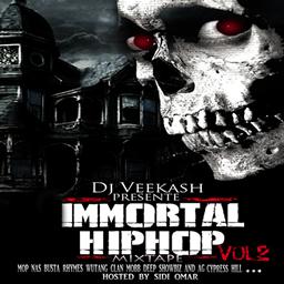 immortal hiphop 2