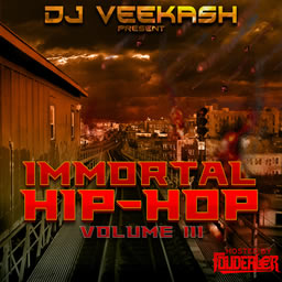 immortal hip hop 3