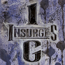 Insurges - Street Cd Vol1