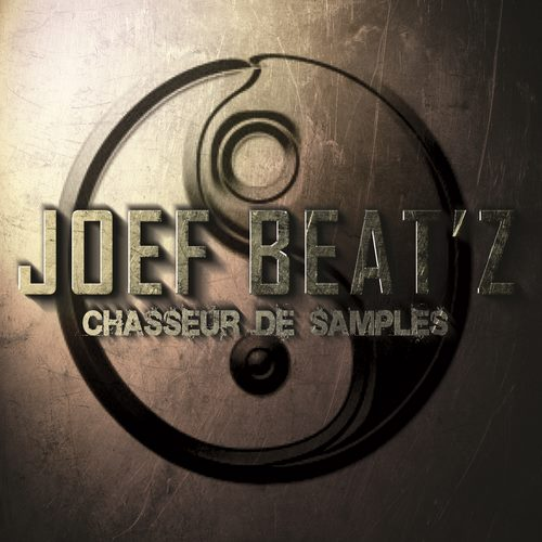 Chasseur de samples cover maxi