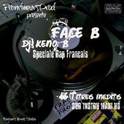 Face B Spe Rap Fr