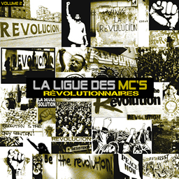 la ligue des mc's revolutionnaires