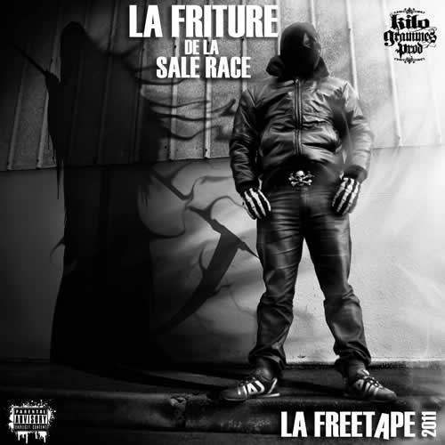 La Freetape cover maxi