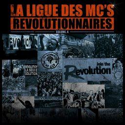 la ligue des mc's révolutionnaires 4