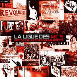la ligue des mcs revolutionnaires 3