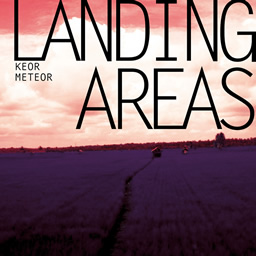 Keor Meteor - Landing Areas