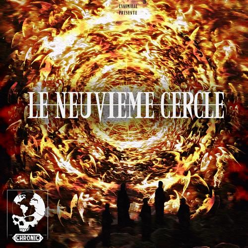 Le neuvième cercle cover maxi
