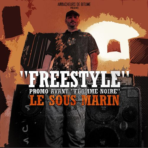 Freestyle cover maxi