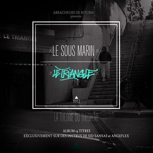 Le Triangle cover maxi
