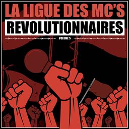 Ced Prod - La ligue des mc's r�volutionnaires