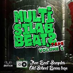 Silab Beats - Multi Silab beats