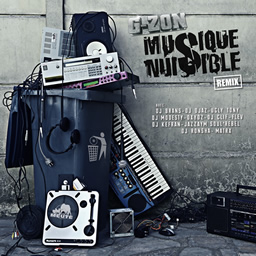 G-Zon - Musique Nuisible Remix