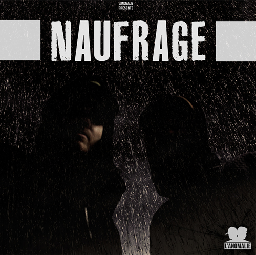 Naufrage cover maxi