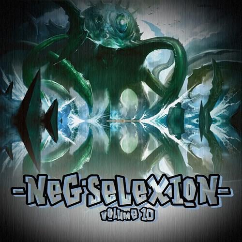 Neg'selexion vol 10 cover maxi