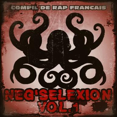 Neg'Selexion 1 cover maxi