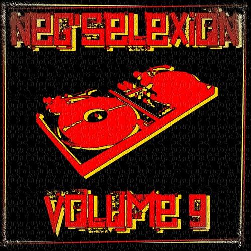 Neg'selexion vol 9 cover maxi