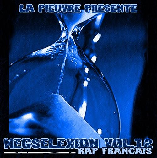 Neg'Selexion 12 cover maxi