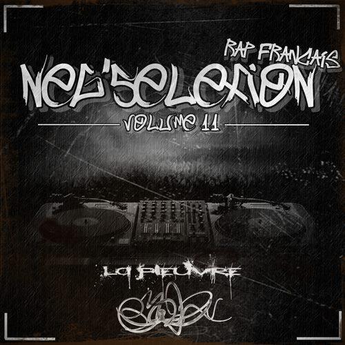 Neg'Selexion 11 cover maxi