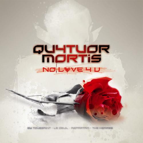 No love 4 U cover maxi