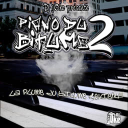 Dj Joke - Piano du bitume vol.2
