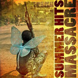Le Sous Marin - Playlist Juin 2012