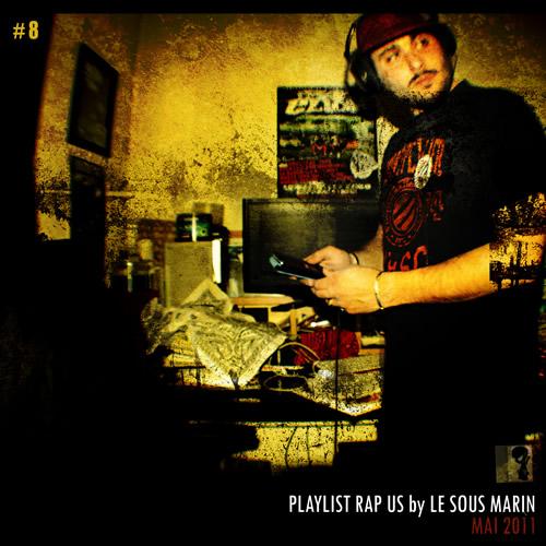 Playlist Mai 2011 cover maxi