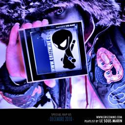 Le sous marin - Rap Us Decembre 2010