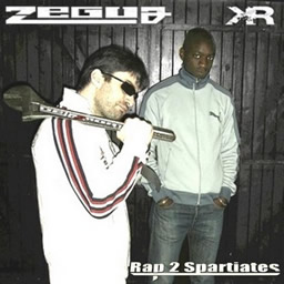 Zegua & Kr - Rap 2 Spartiates