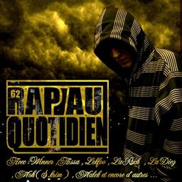 Raq - Rap au quotidien