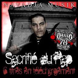 Dasso - Sacrifé du Rap