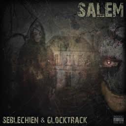 Seblechien et Glocktrack - Salem
