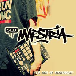 Sebmaestria - The art of beatmaking