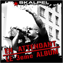 Skalpel - En attendant le 3eme Album